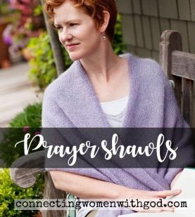 Prayer shawl post