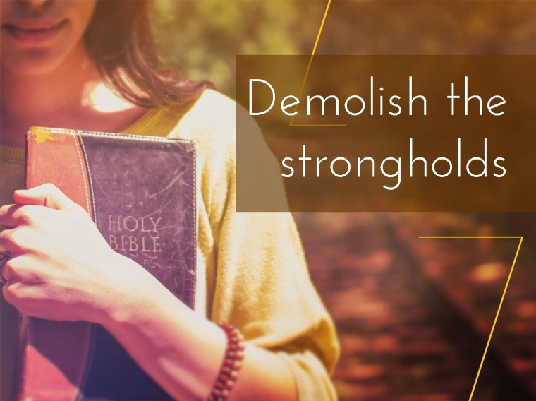 Demolish strongholds image by Kellie.jpg